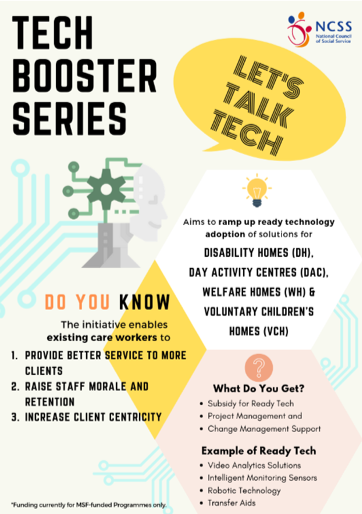 TechBoosterSeries